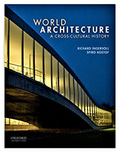 World Architecture - A Cross Cultural History Textbook