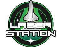Looking for more laser station players