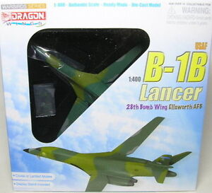 NEW! OVP! Lancer B-1B Ellswoth AFB-US Air Force