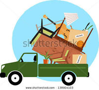 Need  a dump run ? Appliance moved ? Delivery ?