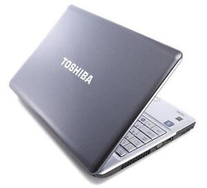 TOSHIBA Satellite L505D 16'' AMD 2.2 GHZ, 3 GB, 320GB,Graphics ATI Radeon 3100 , McOffice PRO