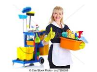 Tired of cleaning the house,call us we will arrange for you