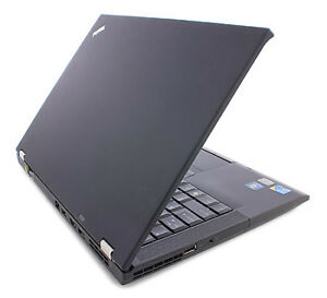Lenovo Thinkpad Laptop intel i5 2.4G 8GB RAM Win 7or10 MSoffice