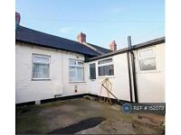 2 bedroom house in Third Street, Consett, DH8 (2 bed)