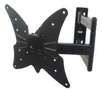 "PMD Mounts 23""- 42"" Full Motion TV Wall Mount w/Tilt  and Swivel"