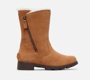 Sorel Big Kids Emelie Boots