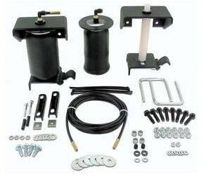 Air Lift - Adjustable Air Helper Spring System Ford F150 2010-14