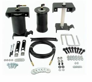 Airlift Adjustable Air Helper Spring System TACOMA 2005-18