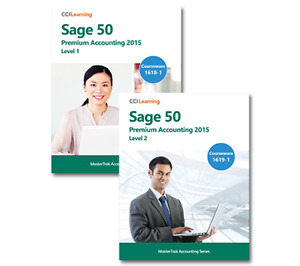 Sage 50 Accounting Level 1 & 2