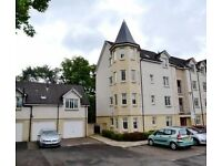 Livingston Village , 2 Bedroom flat on 2nd floor with turret style kitchen. Master bedroom ensuite.