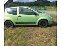 Citroen C2 For Sale!!!