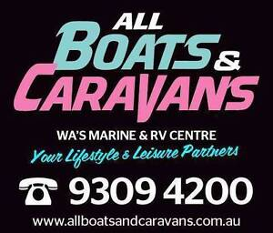 BOATS WANTED - Let us sell your boat for you! Kingsley Joondalup Area Preview
