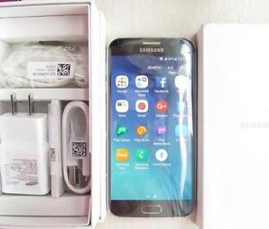 FACTORY UNLOCKED GALAXY S6 NEW IN BOX (32GB)