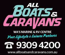 Used Caravans for Sale - NOR Kingsley Joondalup Area Preview