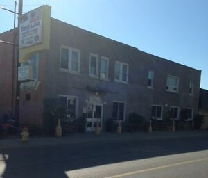 1214 DROUILLARD, WINDSOR - LAND, BUILDING & BUSINESS - NEW PRICE