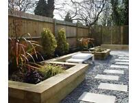 A.L.D Landscape gardening & Fencing services. Over 25 years experience.