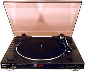 Pioneer PL-990 Full Automatic Turntable *BRAND NEW*