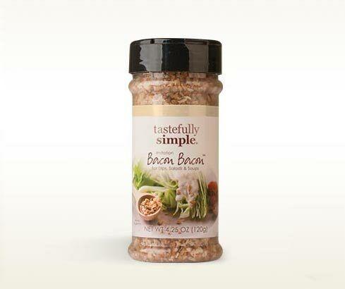 Tastefully Simple Spice Seasonings - Sealed - Variety - FREE SHIPPING !!
