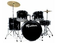 ROCKBURN FULL SIZE DRUM KIT