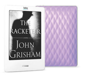 Kobo Touch Lilac for sale **NEW**