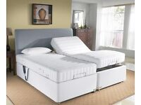 2 x ELECTRIC BEDS
