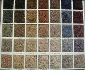 CARPET ALL CAINS FLOORING SALE AND REPAIR inistallation $0.55 SF London Ontario image 1