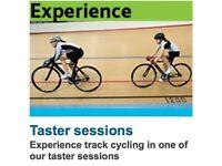 Cycle the Olympic velodrome track - taster session 21st October @ 4pm 1hr beginner - elite rider