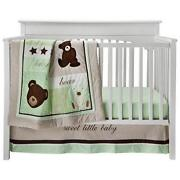 Baby Crib Bedding Sets Bear