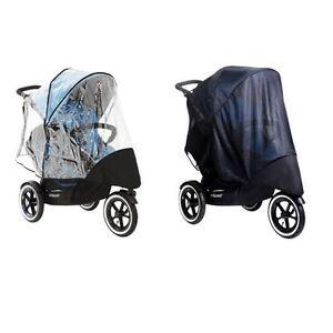 navigator all weather set for Phil & Ted stroller sport Original