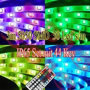 LED Leiste RGB 3M