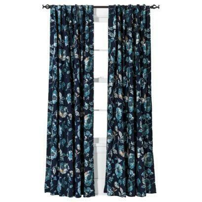 Turquoise Curtains Ebay