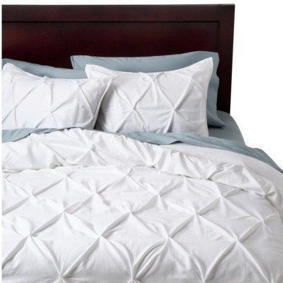 Pintuck Bedding | eBay : pintuck quilt cover - Adamdwight.com