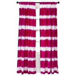 Curtains, Drapes & Valances