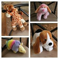 Ganz Stuffed Animals