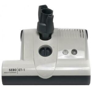 Sebo ET-1 power head