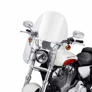 WANTED - Harley Quick-release Windshield for 2011/2012 Sportster