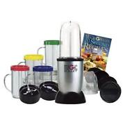 Magic Bullet Blender Juicer