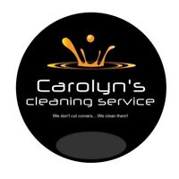 Carolyn's Cleaning Service