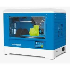 NEW Flashforge Inventor 1 3D Printer - The New Flashforge Dreamer Shepparton Shepparton City Preview
