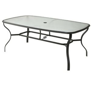 Looking for Glass Patio Table