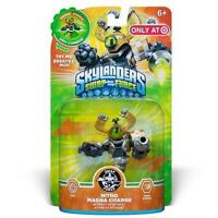 NEW SKYLANDERS SWAP FORCE NITRO MAGNA CHARGE SWAPABLE FIGURE