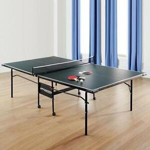 Ping Pong® Official Size 'G2' Table-tennis Table