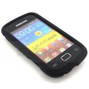 Samsung Galaxy Mini 2 Silicone Cover