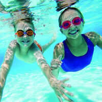 Swim Instructor For Kids and Adults!