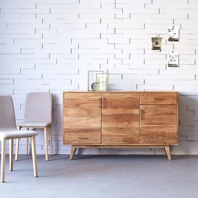 Console Tables, Coffe Tables, Siedboards and even Washstands / Vanity Units. Solid wood is ideal for any room.
