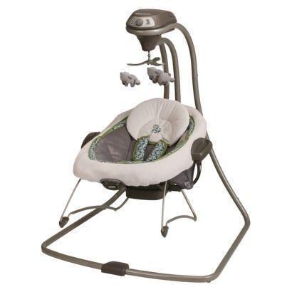 Graco Baby Swing Ebay