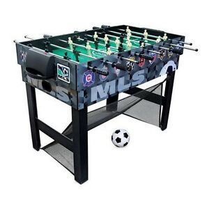 Good condition foosball table for sale !!! $50 Need to gone asap