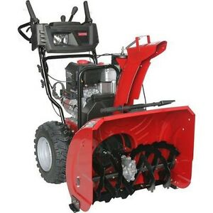 Sears Craftsman snowblower parts available here!