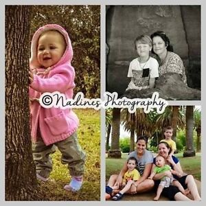 Nadine's photography Dalby Dalby Area Preview