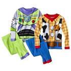 Toy Story Pajamas 4T